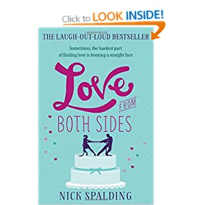 Love... From Both Sides Nick Spalding