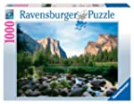 Ravensburger Yosemite Valley - 1000 P...