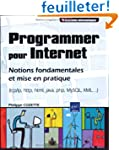 Programmer pour Internet : Notions fo...