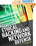 Hands-On Ethical Hacking and Network...
