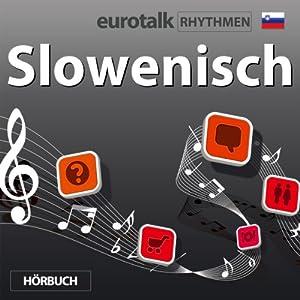 EuroTalk Rhythmen Slowenisch Rede