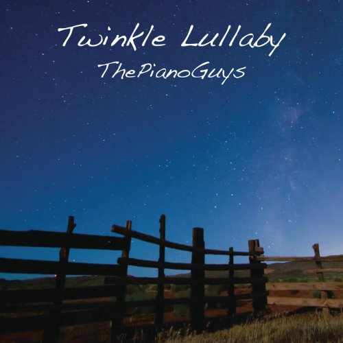 Twinkle Lullaby