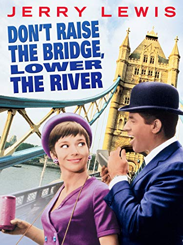 Don't Raise The Bridge, Lower The River on Amazon Prime Video UK