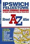 A-Z Ipswich (Street Atlas)