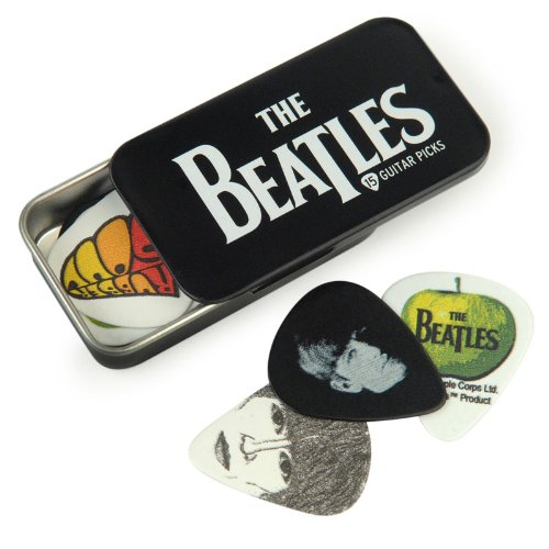 gift ideas for musicians beatles