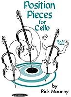 Position Pieces for Cello: Book 2