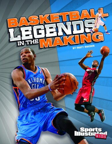 More great resources to make learning about basketball fun!