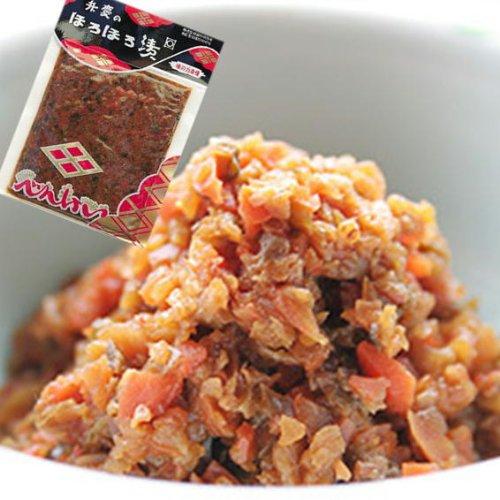 [3袋] 弁慶のほろほろ漬 115g