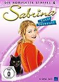 Sabrina - total verhext! - Staffel 4 (5 DVDs)
