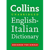 Collins Unabridged English - Italian Dictionary: Complete & Unabridged (Collins Complete and Unabridged)di HarperCollins