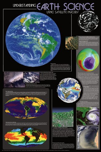 Laminated-Understanding-Earth-Science-Through-Space-Imagery-Poster