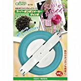 Clover pom-pom maker super jumbo (japan import)