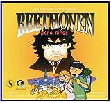 Beethoven Para Ninos Con Dvd (Spanish Edition)