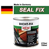 Seal Fix Waterproof Sealant Paste for Gutters, Pipes, Roofs, Windows (782) - Leak stop to stop leaks fast. Best Seller! Instantly stops Leaks Fast. 375ml