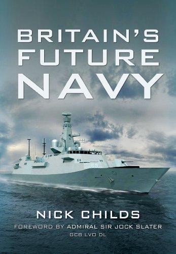Britain's Future Navy