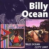 echange, troc Billy Ocean - Billy Ocean / City Limit