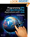 Programming GPS and OpenStreetMap App...