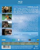 Image de Expedition Himalaja [Blu-ray] [Import allemand]