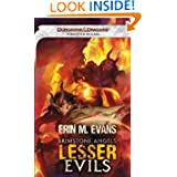 Brimstone Angels: Lesser Evils: A Forgotten Realms Novel (Dungeons & Dragons: Forgotten Realms)