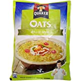 #7: Quaker Oats - Chaat Style, 40g Pouch
