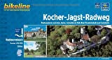 img - for Kocher-Jagst-Radweg book / textbook / text book