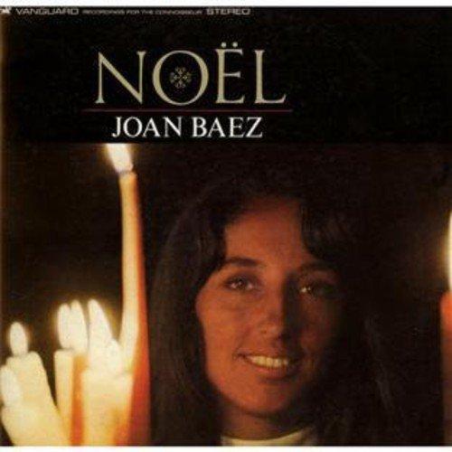 CD : Joan Baez - Noel (United Kingdom - Import)
