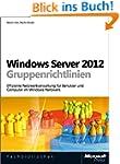 Windows Server 2012- und Windows 8-Gr...