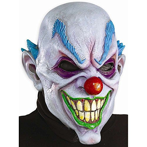 Rubie's Costume Co Clown Mask Costume