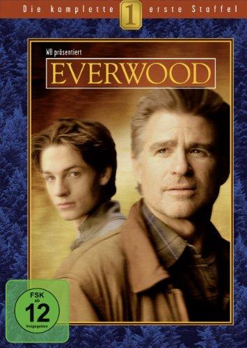 Everwood - Die komplette erste Staffel [6 DVDs]