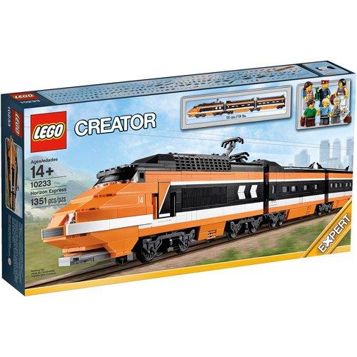 Lego Creator Horizon Express Play Set