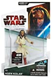 Star Wars Action Figure Legacy Collection - Agen Kolar (Droid Part May Vary)