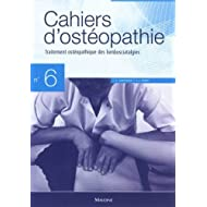 Traitement ostéopathique des lombosciatalgies