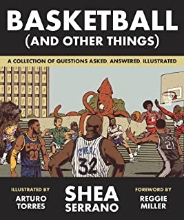 Book Cover: Basketball
