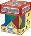 Popular Playthings Mag-Blocks 24-piec...