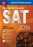 img - for McGraw-Hill Education SAT 2016 Edition (Mcgraw Hill's Sat) book / textbook / text book