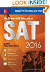 McGraw-Hill Education SAT 2016 Edition