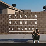 CALVIN HARRIS-18 MONTHS