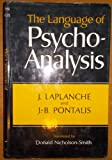 The Language of Psychoanalysis (International PsychoAnalysis Library) (0701203439) by J. Laplanche