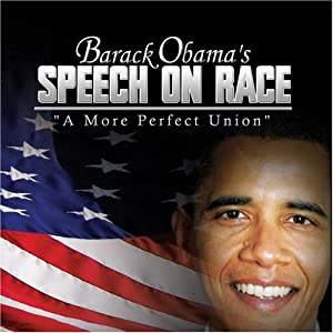 """barack obama a more perfect union Here, the full text of sen barack obama's speech, a more perfect union, as prepared for delivery """"we the people, in order to form a more perfect union"""" two hundred and twenty one years ."""