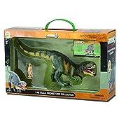 CollectA Prehistoric Life - Tyrannosaurus Rex Toy in Window Box
