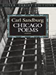 Chicago Poems (Dover Thrift Editions)