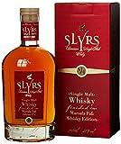 Slyrs Bavarian Single Malt Whisky Edition No. 1 Marsala Fass