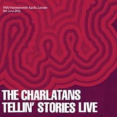 Tellin' Stories Live 2012