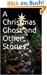 A Christmas Ghost and Other Stories