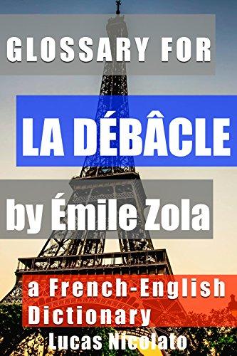 Glossary for La d PDF