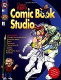 Joe Kubert's Comic Book Studio: Everything You Need To Make Your Own Comic Book (0762413433) by Kubert, Joe