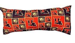 Warm & Cozy La Tech Pillows