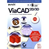 """Punch! ViaCAD 6 Standard (PC+MAC)von """"Apollo Medien GmbH"""""""