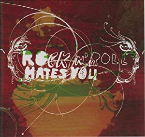 Rock Hates You