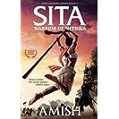 Sita - Warrior of Mithila : An adventure thriller that...